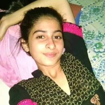 Rimsha Jain