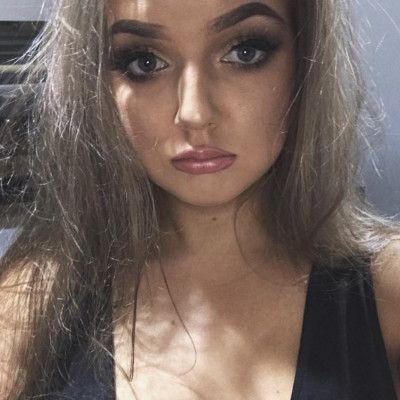 Modelo do Instagram caiu na net peladinha