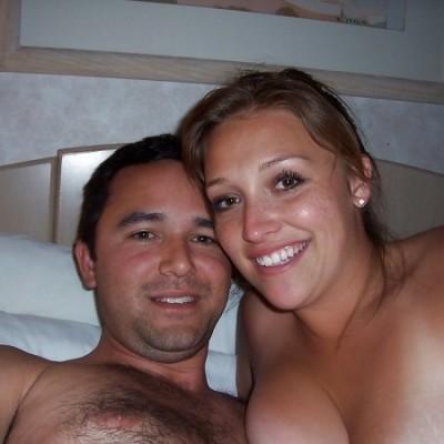 casal procura caio na net