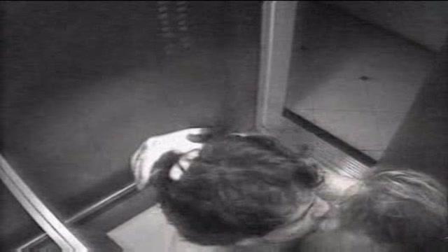 sexo no elevador flagras xxx