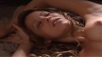 Danielle Winits pelada nua em O quinto dos Infernos