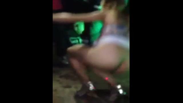 Anuncios xxx baile