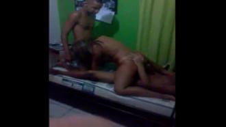 sexo Com A Vizinha Safada Da Rua em montes claros MG!!!