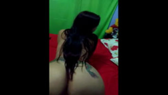 Rabuda Tatuada Em Video De Sexo Vazou Na Net