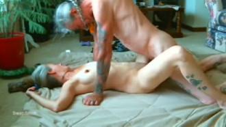 Sexo casal video