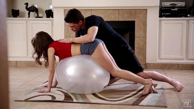 Sexo yoga
