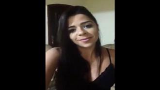 Anne Taciano Dando Explicações Do Seu Video Intimo #8228