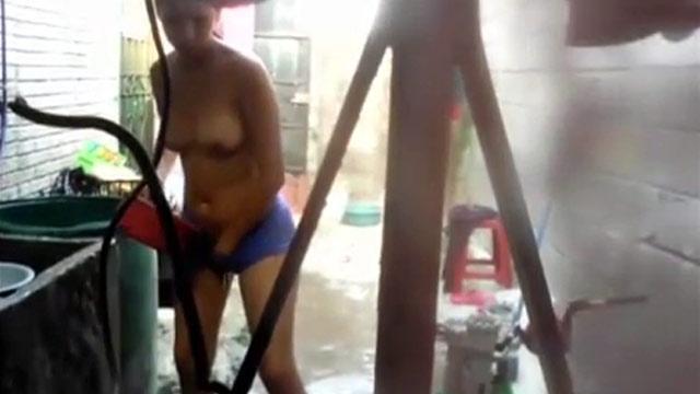 Casada safada de itaquera no anal com o amante parte 2 - 1 part 2
