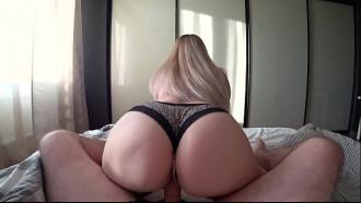 Filme de sexo de uma loira gostosa