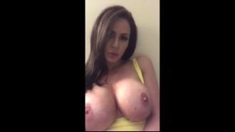 Kendra Lust: video amador dessa atriz porno MILF