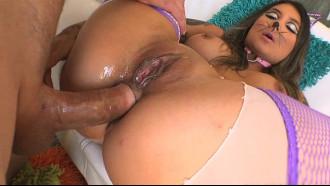 Brenna Sparks anal
